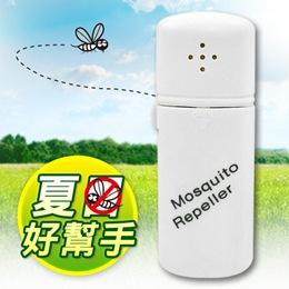 音頻驅蚊器 中天新聞推薦