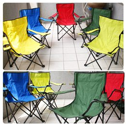 休閒椅(大)登山椅/休閒椅/折疊椅