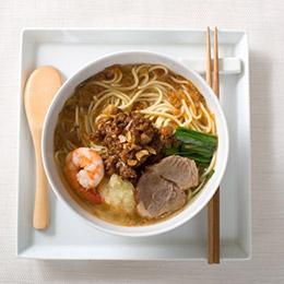 經典小吃擔仔麵 (6入)