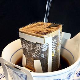 濾掛咖啡綜合包(10入)