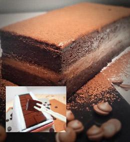 70%皇家濃郁生巧克力禮盒