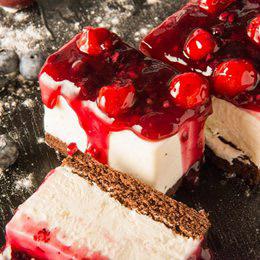 美果戀人蛋糕★3種不同莓果