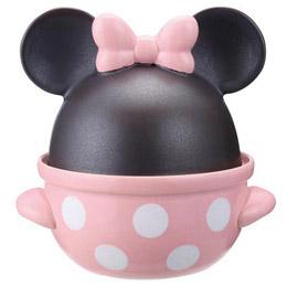 迪士尼 造型土鍋