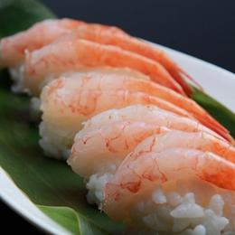 生食級口感→去殼甜蝦 50尾