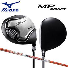 Mizuno MP CRAFT R60