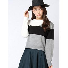 Lowrys Farm 秋冬新品針織毛衣