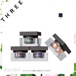 THREE 日本人氣眼妝