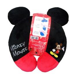 迪士尼米奇舒壓頸枕