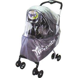 YIP-baby歐式防風遮雨罩