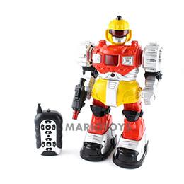 紅外線遙控機器人