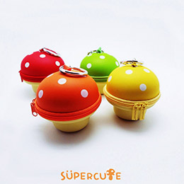 Supercute 飄蟲背包