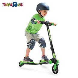 Y.Fliker 搖擺滑板車-兒童入門款