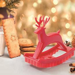 SWEET DEER 小鹿餅乾模型