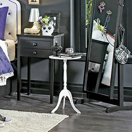 時尚精緻小邊桌