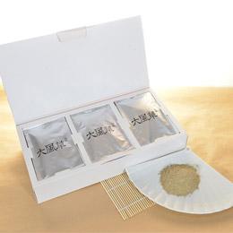 天順大風草入浴劑小包裝30包入禮盒