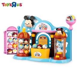 迪士尼 Tsum Tsum 組合小屋