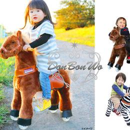 RANGS JAPAN小朋友的寵物馬
