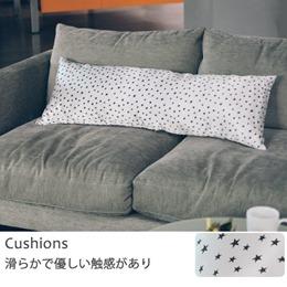 韓系品味星星長型抱枕