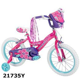 HUFFY 16吋女童自行車