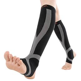 勝野式-活力腿襪(2入)日本原裝