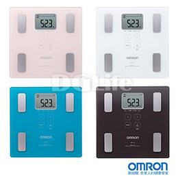 Omron歐姆龍專業型體重體脂計HBF-214