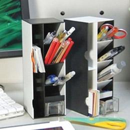 收納新主張!小斑馬桌面收納盒