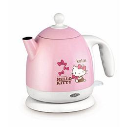 Hello Kitty歌林快煮壺