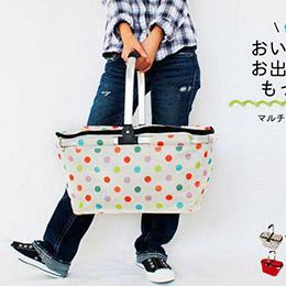 日本樂天常賣款→保溫袋、野餐籃
