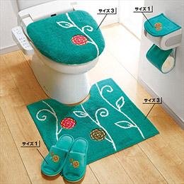 【日本直送】印花設計衛浴系列