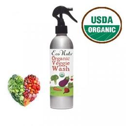 綠易潔 環保蔬果濃縮清洗精