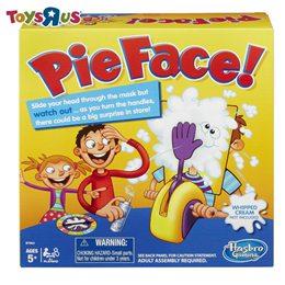 Pie Face砸派遊戲組 風靡世界闔家遊戲