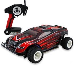 【瑪琍歐玩具】1:28電動四驅競速車