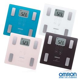 Omron歐姆龍專業體重體脂肪計 HBF-214