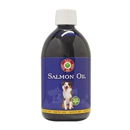 【海洋之星FISH4CATS】S.O.S.挪威鮭魚油(500ml)