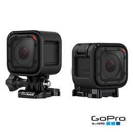 Gopro HERO4 Session 輕巧版運動攝影機