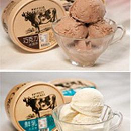 純鮮美味冰淇淋(15入)鮮奶/香草/巧克力