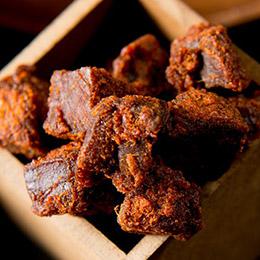 炭燒豬肉角x吮指豬肉超值組