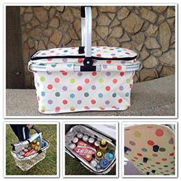 【日本樂天熱賣款】保溫袋、野餐籃