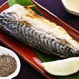 (限量50組)挪威薄鹽鯖魚片