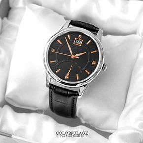 范倫鐵諾 經典腕錶