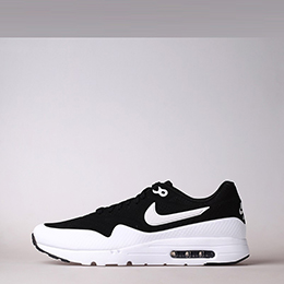 Nike87款 奧利奧 黑白運動鞋