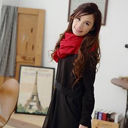 尼泊爾 手工 100% 喀什米爾 ‧ 薔格利亞披肩圍巾