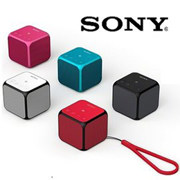 SONY SRS-X11 NFC藍芽喇叭