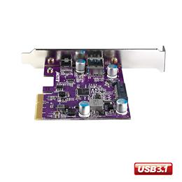 USB 3.1 PCIe 擴充卡