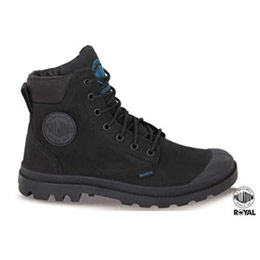 Palladium PAMPA CUFF WP LUX 防水靴