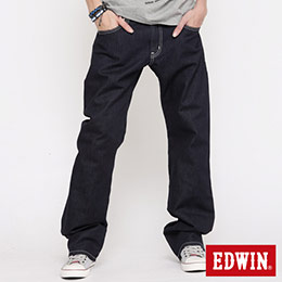 EDWIN 503 ZERO COOL 直筒褲
