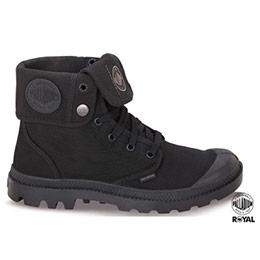 Palladium 防潑水中統靴