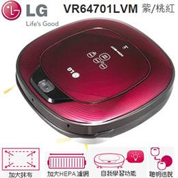 LG 樂金 VR6470LVM 掃地機器人