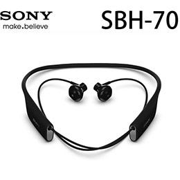 SONY SBH-70原廠耳塞式耳機