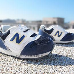 NEW BALANCE 996 學步鞋